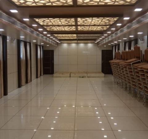 SGT Mahal Kodambakkam Chennai - Banquet Hall