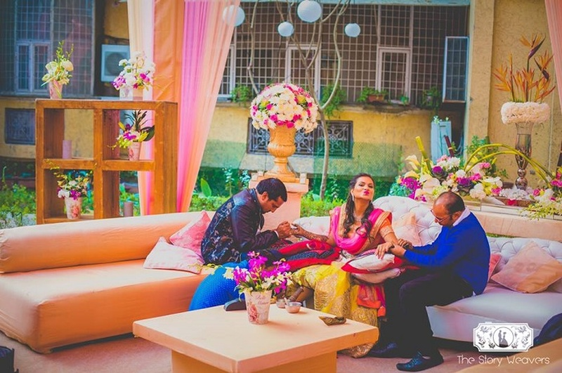 10 Ways to Have the Perfect Mehendi Party