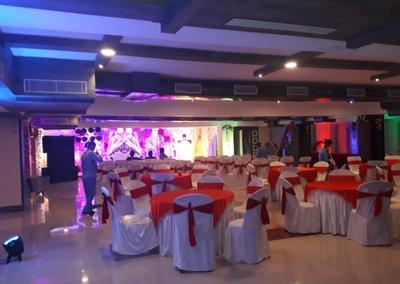 The Loft Hotel, Siliguri - Large Party Halls in Siliguri