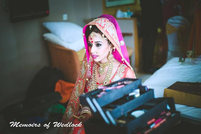 Isha Khanna Makeup Artist | Delhi | Makeup Artists