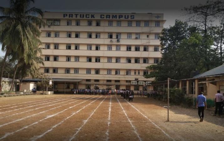 Patuck Technical School Ground Santacruz East Mumbai - Wedding Lawn