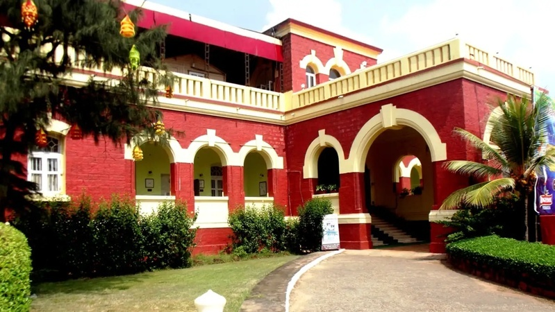 The Chariot Resort And Spa, Baliapanda, Puri