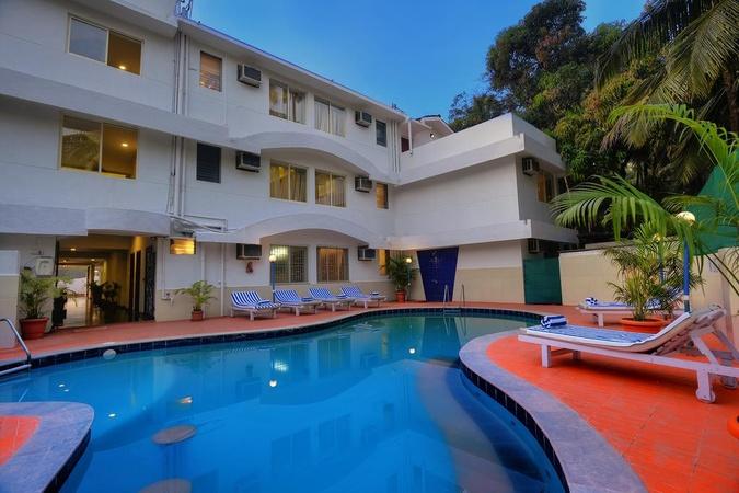 Silken Sands Resort Benaulim Goa - Banquet Hall