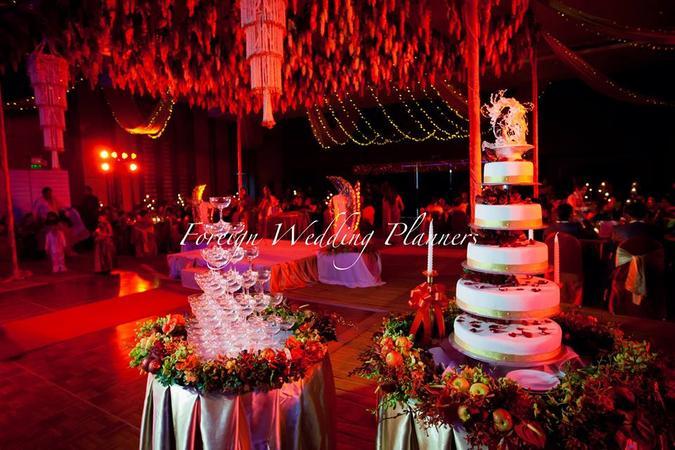 Foreign Wedding Planners | Delhi | Wedding Planners