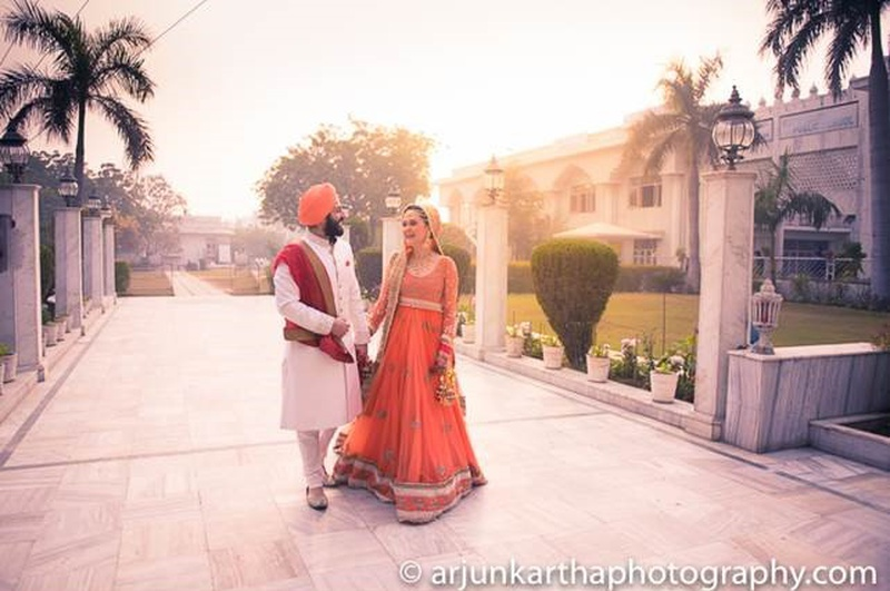 Punjabi Wedding Rituals: All About the Dance, Drama and Dhamaka!