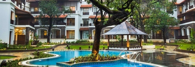 Fariyas Resort, Lonavala, Mumbai