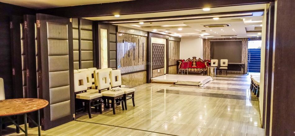 Khatirdari Banquet Alambagh Lucknow - Banquet Hall