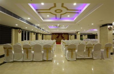 Banquet Halls in Chennai | Marriage & Party Halls | Weddingz