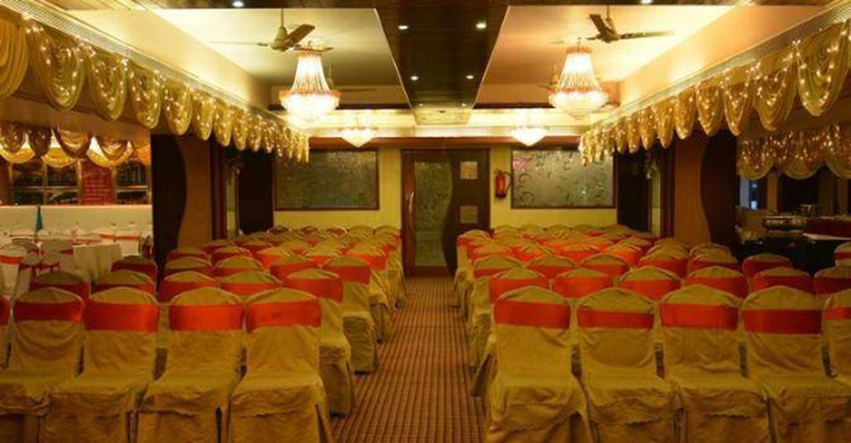 SKM Paradise, Vikas Nagar, Lucknow