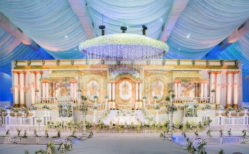 Wedding Reception Halls in Wazirpur, Delhi for a Drama-Filled Commemoration
