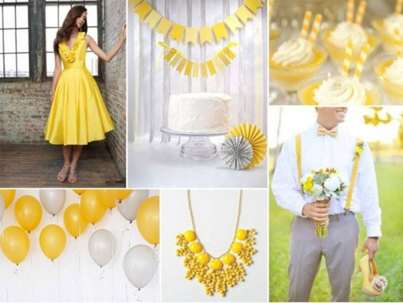 Wedding Ideas for Summer - We came across some of the coolest inspirations!