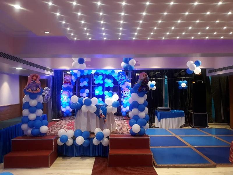 Ratnalaya Best Resort Banquet Hall And Party Lawn, Kidwai Nagar, Kanpur