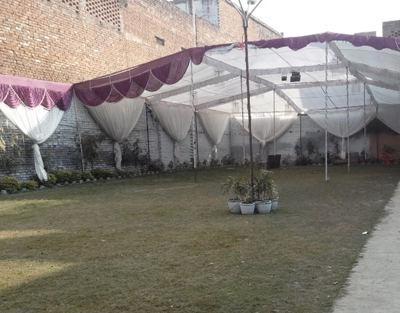 Kanti Kunj Marriage Hall Jalalipura Varanasi - Banquet Hall