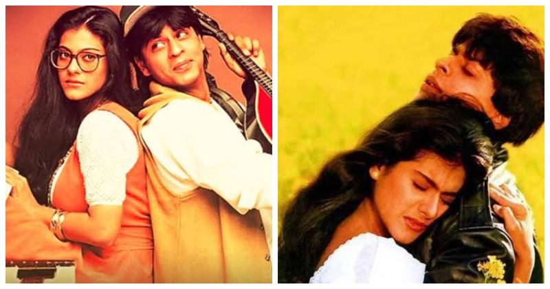 #24YearsofDDLJ – 4 Ways the Iconic Film Still Remains a big Part of Indian Weddings