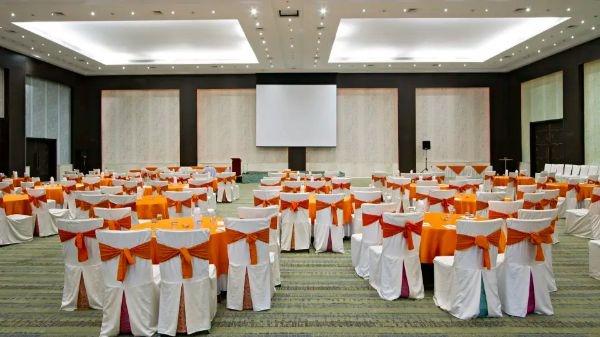 The Fern An Ecotel Hotel, Durgapura, Jaipur