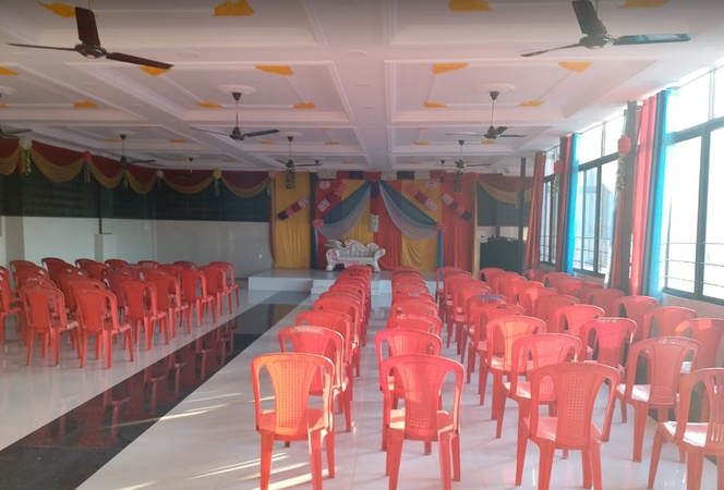 Hotel Honey Residency Kolar Road Bhopal - Banquet Hall