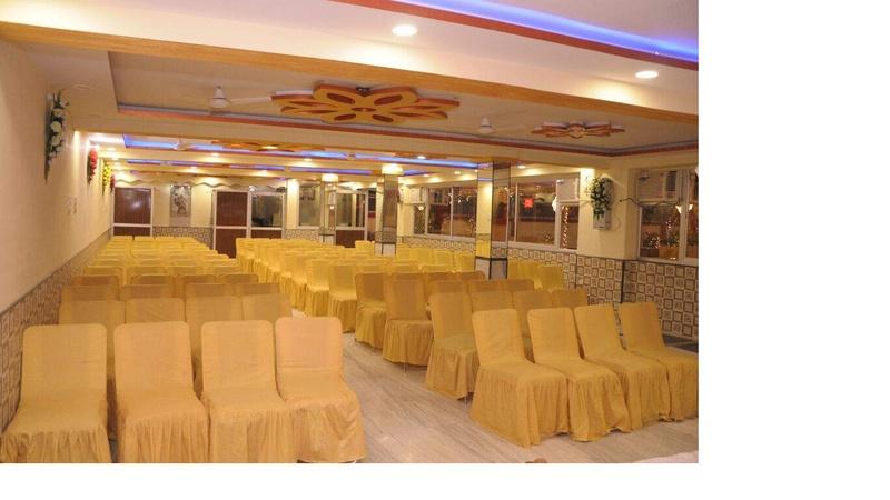 Humsafar The Party Lawn Govind Nagar Kanpur - Banquet Hall
