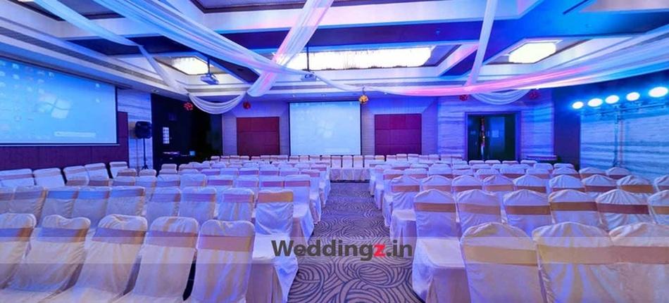 Ramada Mahape Mumbai - Banquet Hall