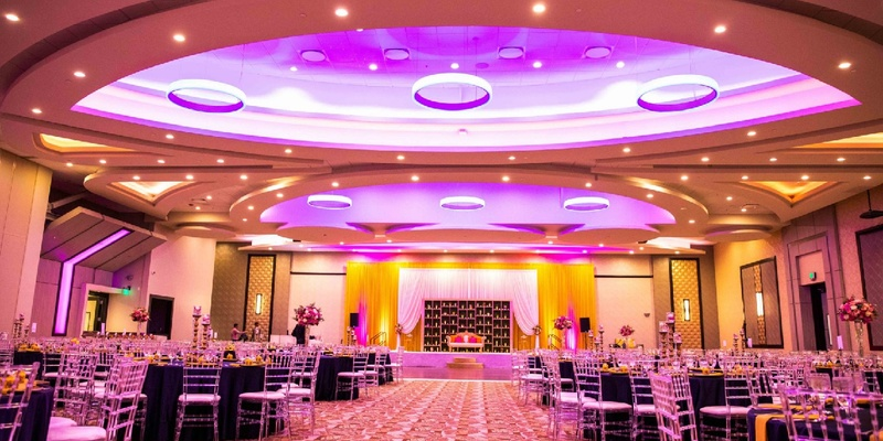 Amazing Wedding Venues in Topsia, Kolkata for Talk of the Town Celebrations!