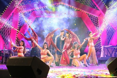 Dance performance ideas for Sangeet ceremony
