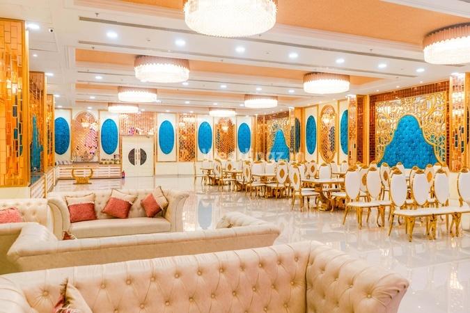 Mahagun Sarovar Portico Hotel, Vaishali, Delhi
