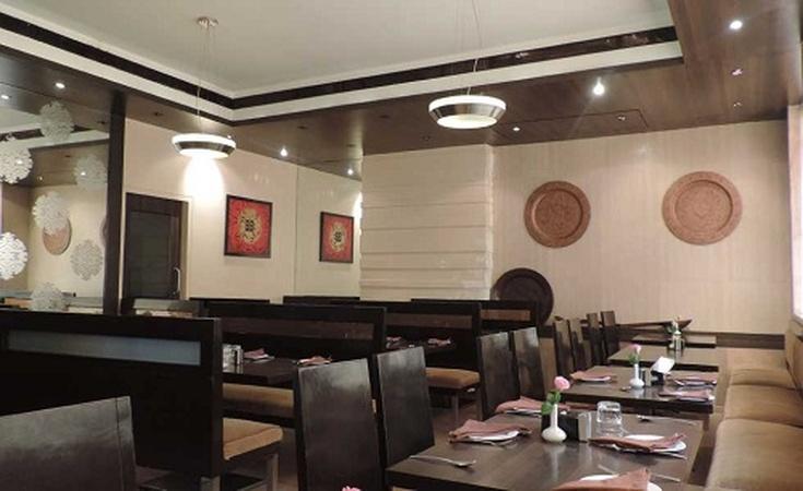 Shalimar Party Hall Andheri West Mumbai - Banquet Hall