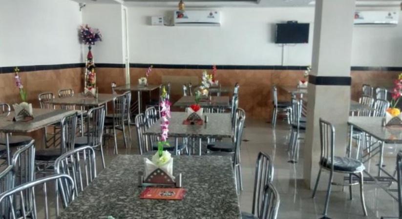 The Shine Broadway Hotel And Banquet Zirakpur Chandigarh - Wedding Hotel