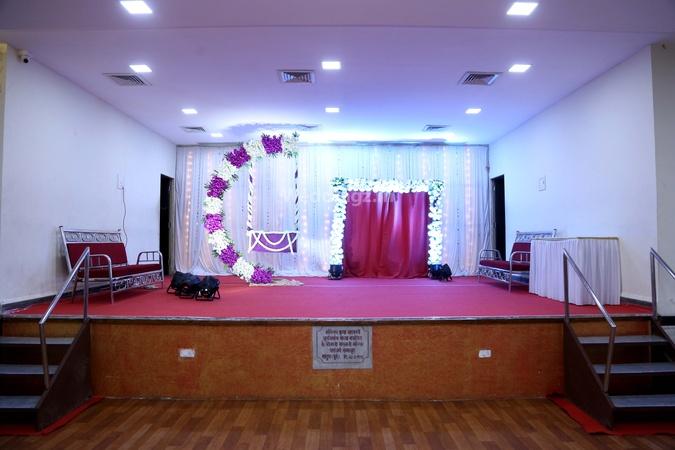 Paranjape Banquet Hall Bhandup Mumbai - Banquet Hall