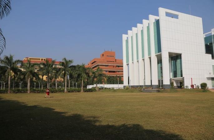Hotel Sandys Tower Jayadev Vihar Bhubaneswar - Banquet Hall
