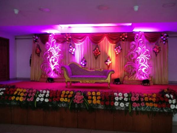 Jayasakthi Palace Madipakkam Chennai - Banquet Hall