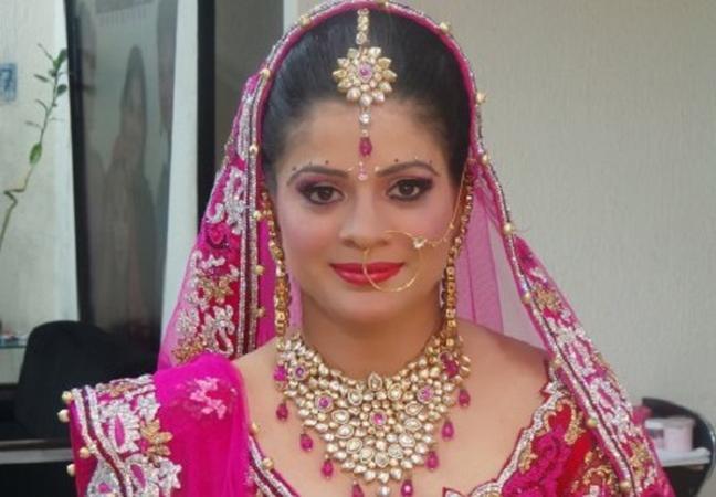 Rupsutra Permanent MakeUp & Beauty Salon | Ahmedabad | Makeup Artists