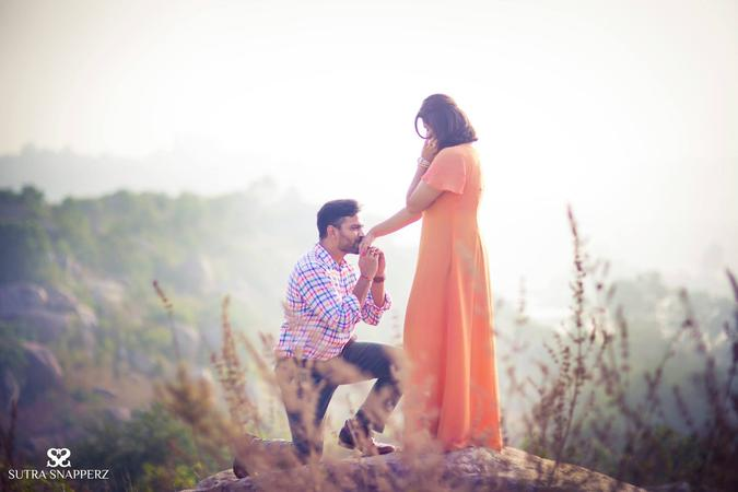 Sutra Snapperz | Hyderabad | Photographer