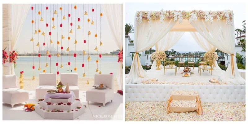10 Warm and Cozy Decoration Ideas which are absolute Mandap Goals!