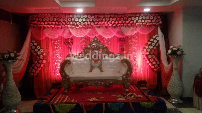 Collection O 30108 CDA Building Rajendra Nagar Patna - Banquet Hall