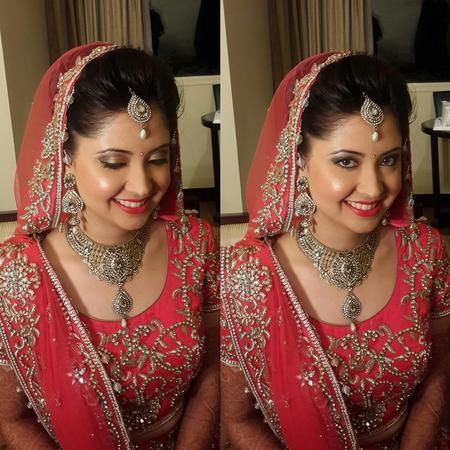 Shikha Chandra Makeup and Hair | Delhi | Makeup Artists