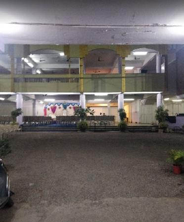 Gulzar Function Hall Charminar Road Hyderabad - Banquet Hall