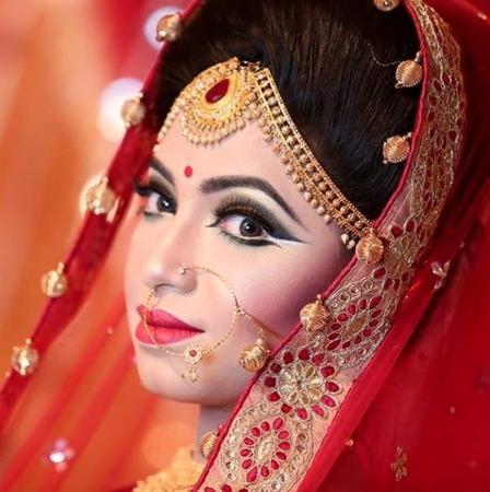 Makeup and Styling - Ekta Nautiyal   Chandigarh   Makeup Artists