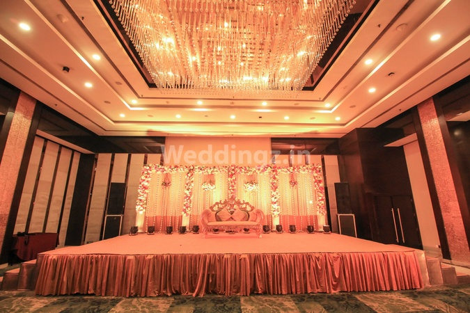 Hotel Royal Orchid Durgapura Jaipur - Banquet Hall