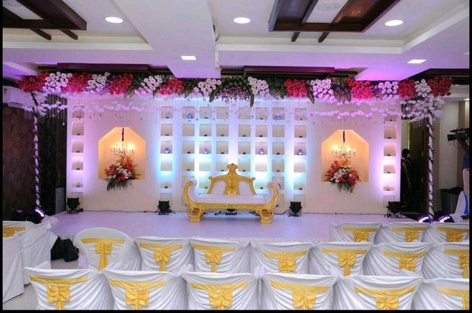 Shree Nilayam T Nagar Chennai - Banquet Hall
