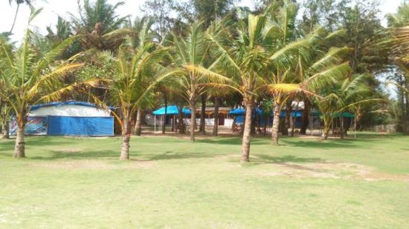Island View, Goa- Party Lawns in Goa
