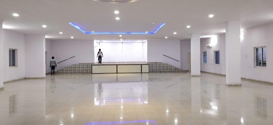 Sri Vasavi Function Hall Patancheru Hyderabad - Banquet Hall