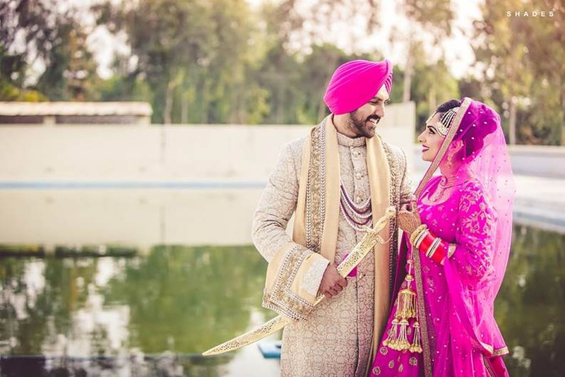 A Guide to Sikh Wedding Rituals, Customs and Traditions