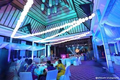 Indian wedding celebration ideas