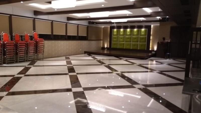 Aditya Fine Dine and Banquets Vasai Mumbai - Banquet Hall