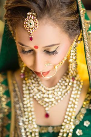 Luxure by Parul | Delhi | Makeup Artists