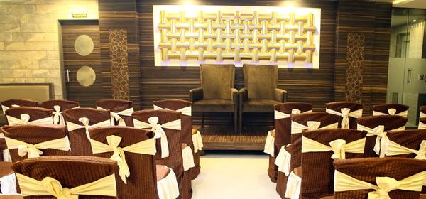 Marigold Restaurant And Banquet, Nikol- Top Party Halls in Nikol, Ahmedabad