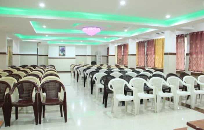 PSB Mini Hall Anna Nagar Chennai - Banquet Hall