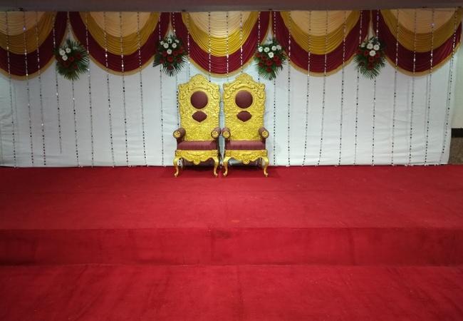 Soni Wadi Banquet Borivali West Mumbai - Banquet Hall