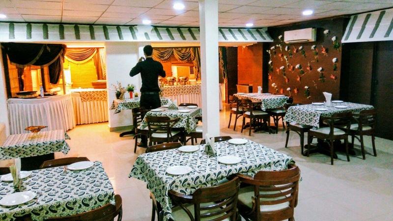 Supas restaurant kirti nagar delhi banquet hall weddingz supas restaurant stopboris Image collections
