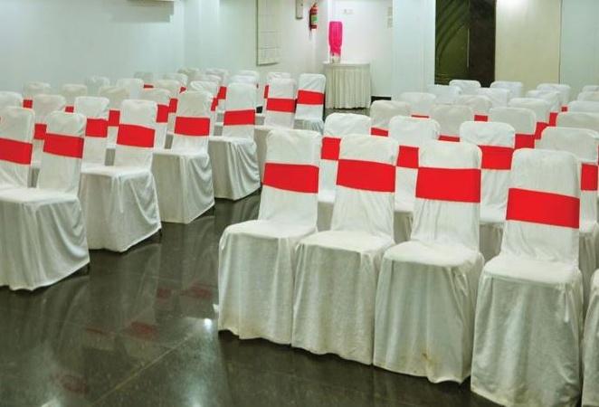 Hotel D Sapphire Hatigaon Guwahati - Banquet Hall